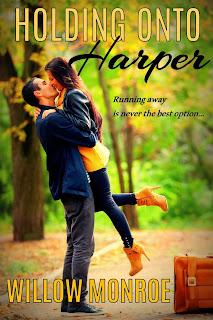 http://pinwheelbooks.blogspot.com/2017/11/holding-onto-harper.html