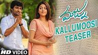 Watch Majnu Kallumoosi Song full video Song Teaser Nani, Anu Immanuel, Gopi Sunder Watch Online Youtube HD Free Download