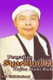 KH Yazid Bustomi