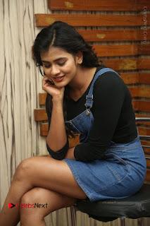 Actress Hebah Patel Stills at Nanna Nenu Naa Boyfriends Movie Interview  0067.JPG