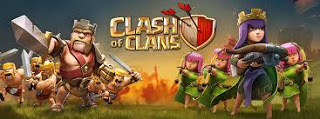 Download Link Terbaru COC 8.551.4 Apk for Android
