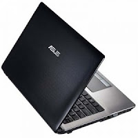 Download Driver Wireless dan VGA untuk Windows 7 32 bit pada Notebook Asus A44H-VX073D