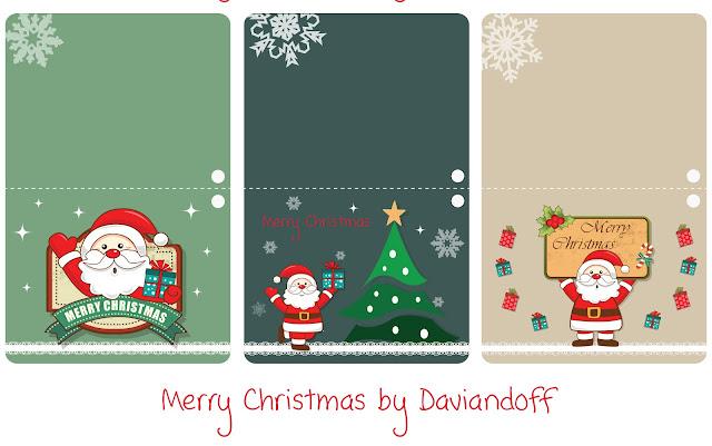 Biglietti Per Regali Di Natale Da Stampare.Daviandoff Blog Regali Per Tutti