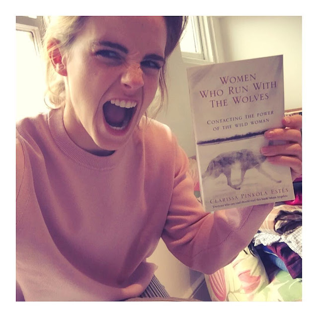 Emma-Watson-read-the-book-Women-Who-Run-With-the-Wolves