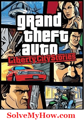 gta liberty city stories cheats psp