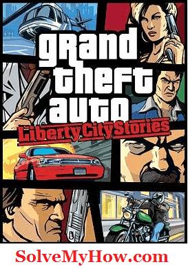 gta liberty city stories cheats psp