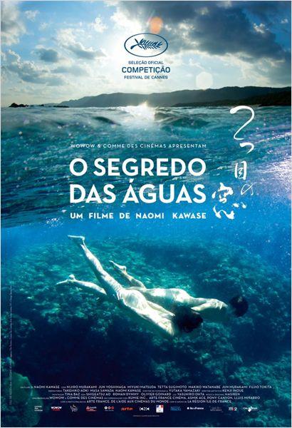 O Segredo das Águas – Legendado (2014)