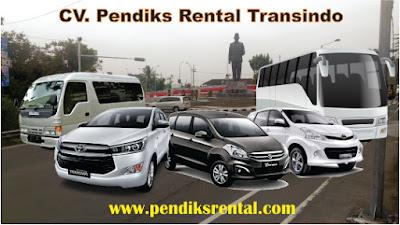 Rental Mobil Blitar Malang