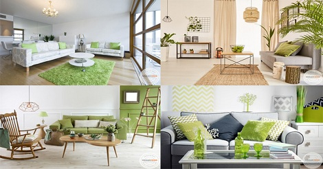 Tips Dekorasi Ruangan