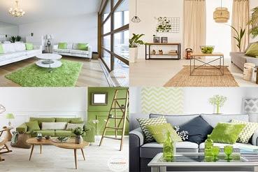 5 Tips Dekorasi Ruangan Agar Tidak Bosan Dan Tampil Menarik