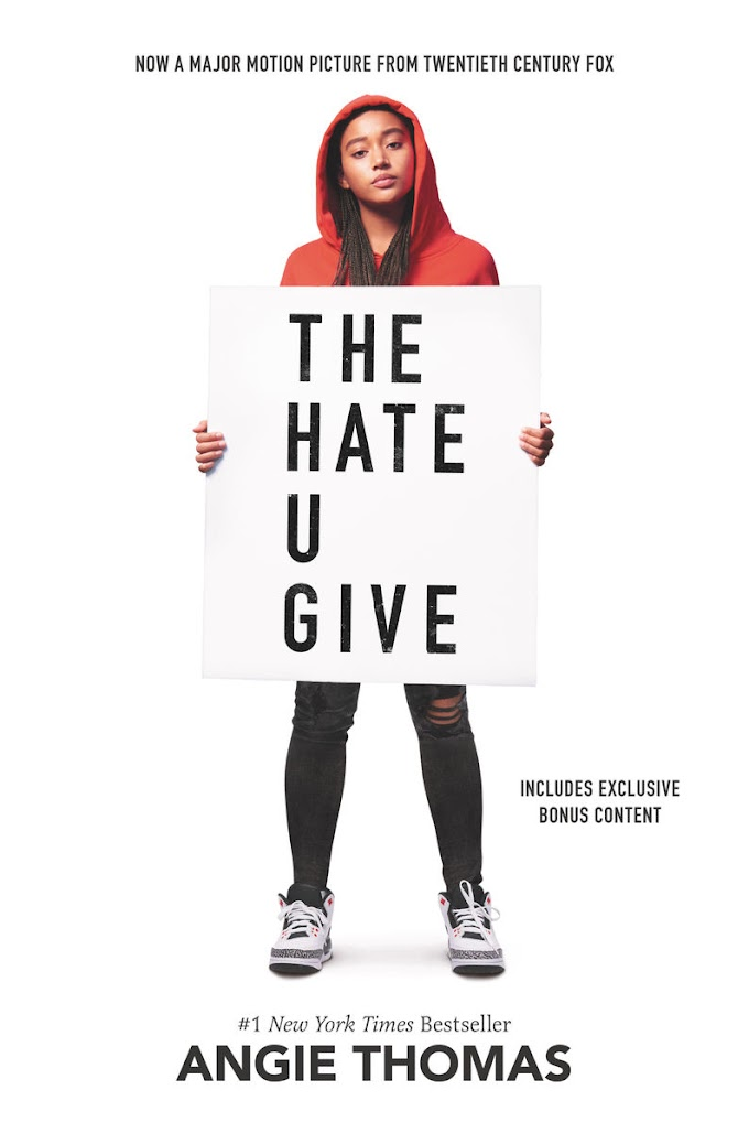 [PDF] Free Download The Hate U Give By Angie Thomas