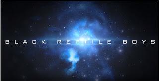 Black Reptile Boys