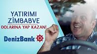 DenizBank Yatırım'dan Harika Reklamlar