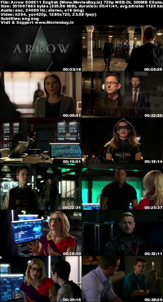 Arrow Season 7 Episode 2 Download Watch online Free 720p ...