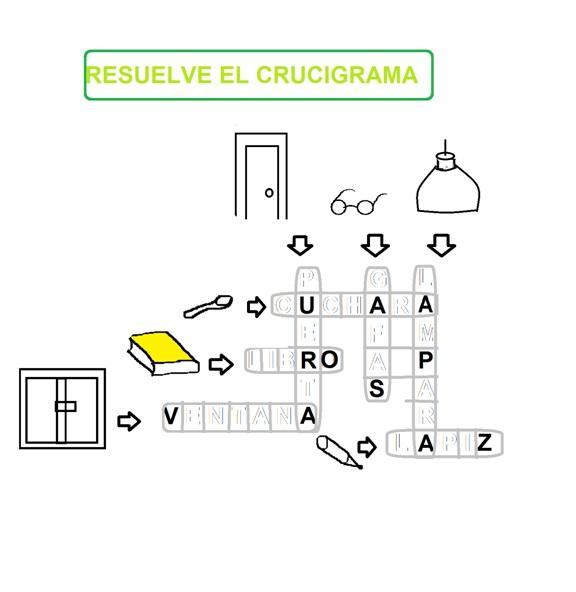 Spanish Test: Spanish Vocabulary Test For Kids (At School)