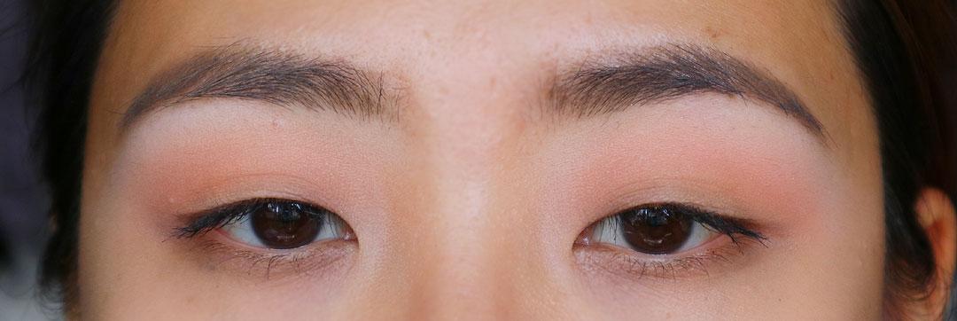 Gold and Purple Cat Eye Makeup Tutorial using the Kat Von D Metalmatte Eyeshadow Palette