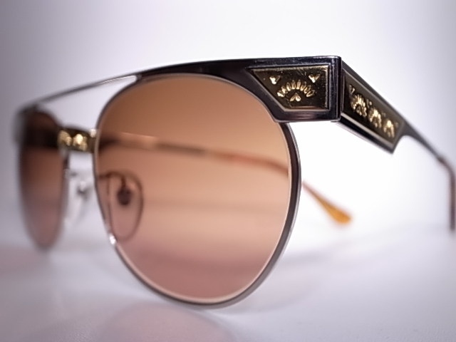 b8cd02db1f75 M VINTAGE SUNGLASSES COLLECTION: SERENGETI 5294R MADE IN JAPAN