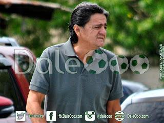 Oriente Petrolero - José Ernesto Álvarez - Keko culpa a Orosco por el empate ante Bolívar - DaleOoo.com Sitio Oficial Club Oriente Petrolero