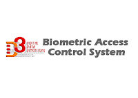 biometric access control system d3