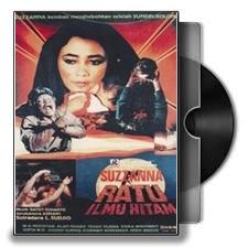 film Ratu Ilmu Hitam suzanna
