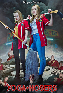 Download FIlm Yoga Hosers (2016) WEB-DL 720p 650MB Subtitle Indonesia