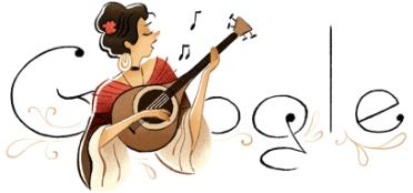 Maria severa onofriana : fado singer