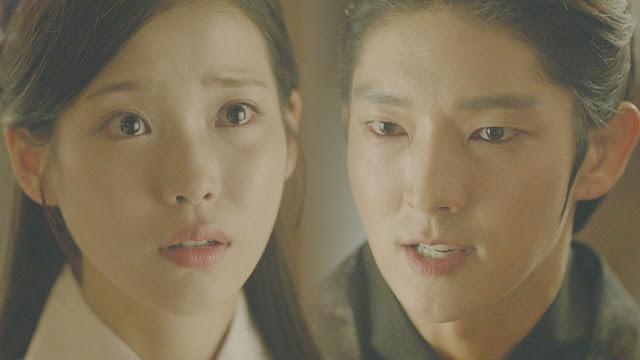 《步步驚心麗》第19集 SBS韓國版+海外版 預告