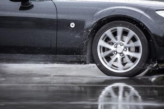 auto service for rain