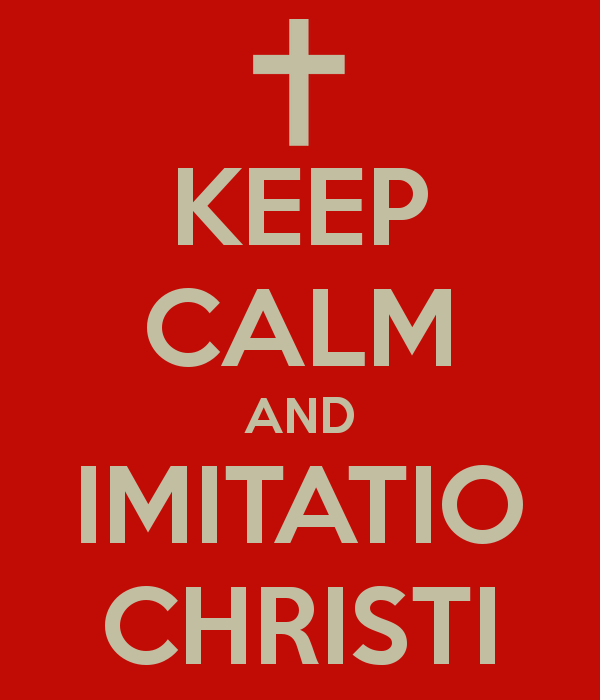 IMITATIO CHRISTI DOWNLOAD