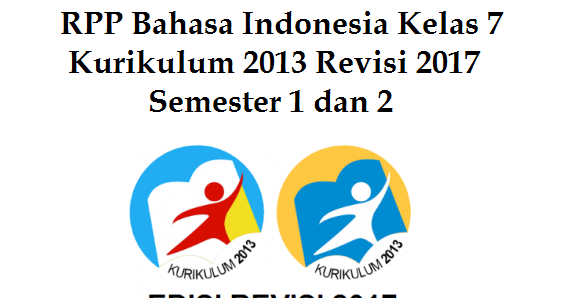 Rpp Bahasa Indonesi Kls 8 K 13 Revisi