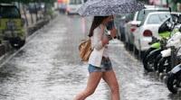 Αλλάζει από σήμερα το σκηνικό του καιρού —Έρχονται βροχές και ισχυροί βοριάδες — Δείτε αναλυτικά...