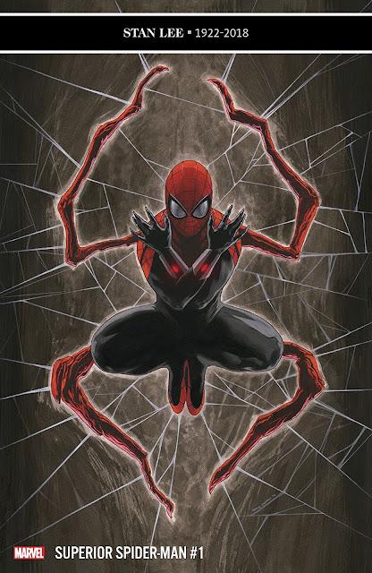 Superior Spider-Man Volumen 2