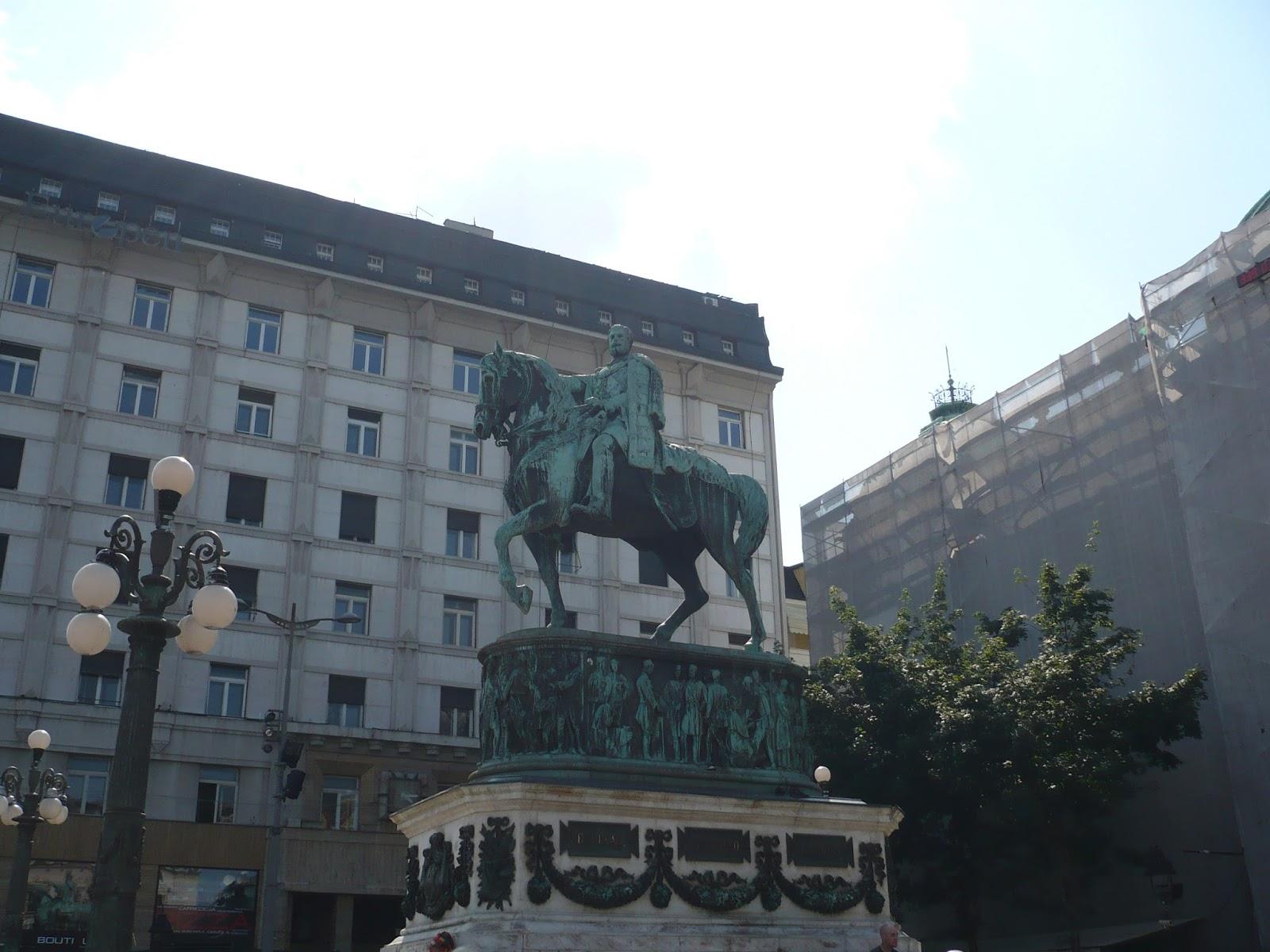 Језива историја Београда: Трг републике крије мрачну тајну прошлости