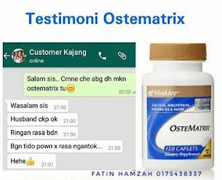 Ostematrix-bantu-tidur-lena