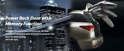 Kredit Toyota Fortuner 2017
