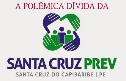 Prefeitura de Santa Cruz atrasa repasses à previdência do município mais uma vez e revolta servidores