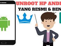 2 Cara Unroot Android tanpa Takut Kehilangan Garansi HP