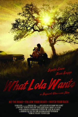 Poster What Lola Wants 2015