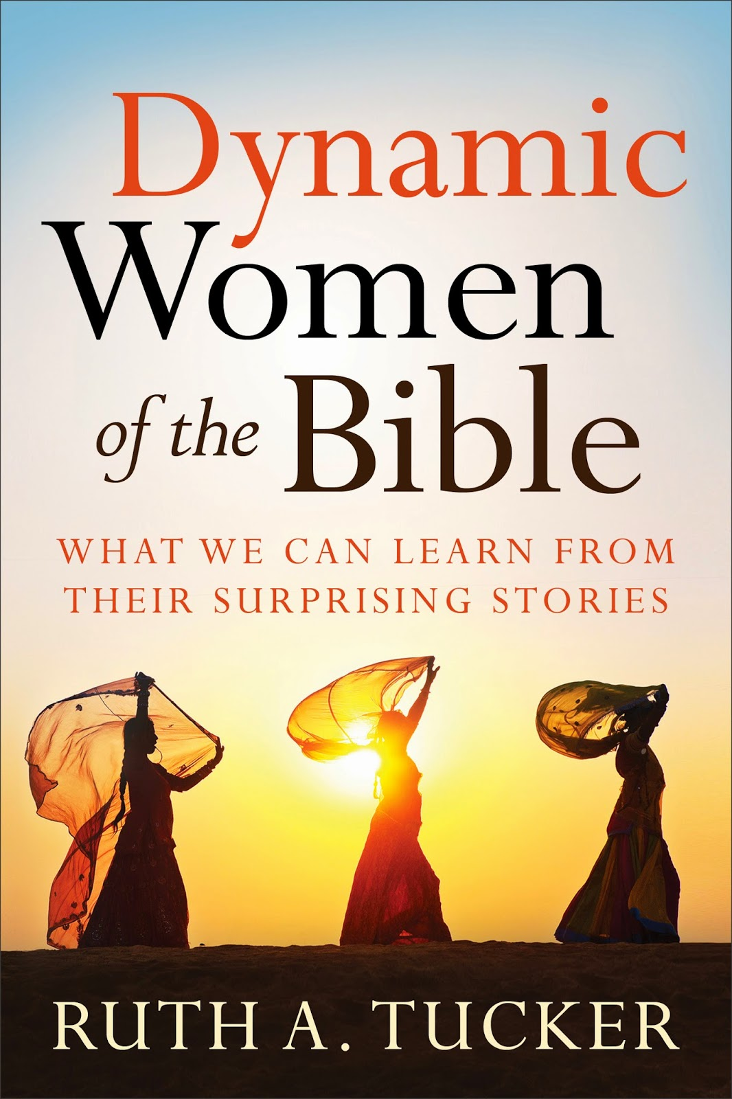 Panorama Of A Book Saint Dynamic Women Of The Bible