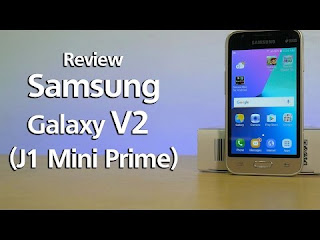 Cara Flash Terbaru Samsung Galaxy V2 J106