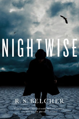 Nightwise by R.S. Belcher Review