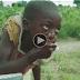 Niños de Zambia beben agua limpia por primera vez. Mira sus reacciones.