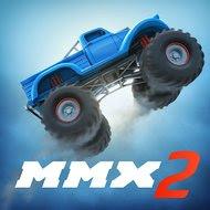 MMX Hill Dash 2 Beta Unlimited Money MOD APK
