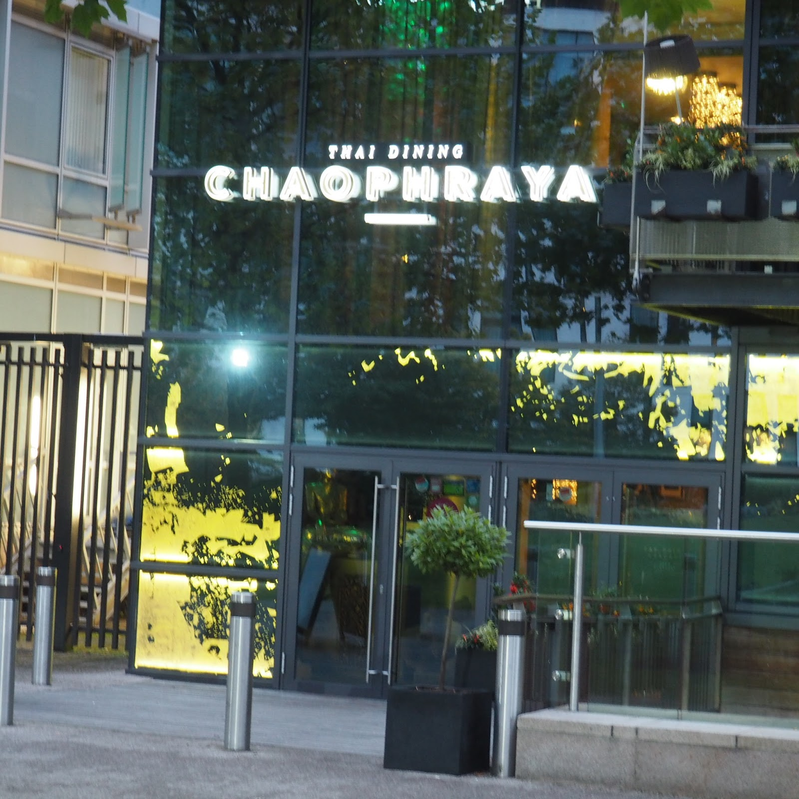 Chaophraya Liverpool Review
