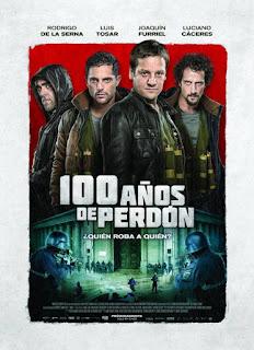 Baixar Filme Cem Anos de Perdão Dublado 2017