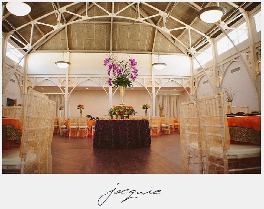 The Atrium at Overton Square Wedding Venue