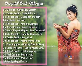 Download Kumpulan Lagu Dangdut Terbaru