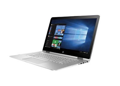 Spesiifikasi dan Harga HP Spectre x360 15 (Spectre x360 Series)