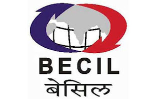 BECIL Office Assistant Old Question Papers with Answer key Paper 2017