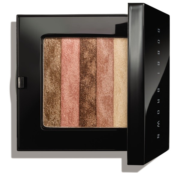 Bobbi Brown Telluride Shimmer Brick in Sunset Pink